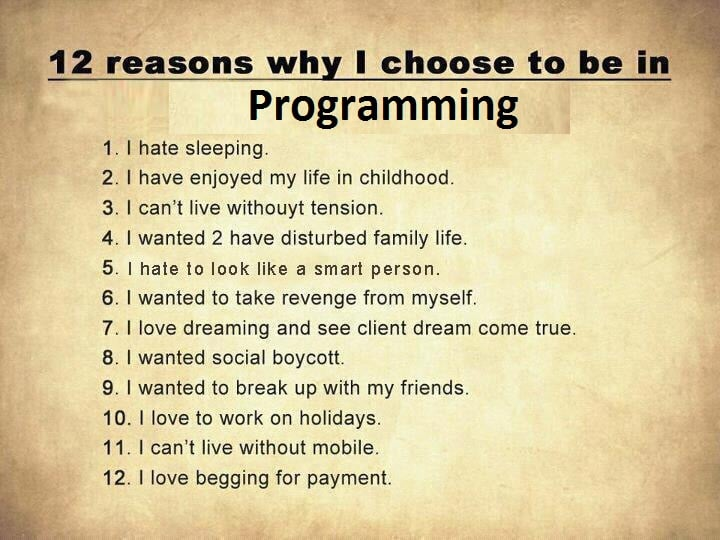 12_reasons_why_i_choose_to_be_in_programming
