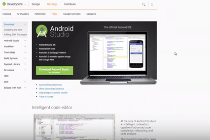 android_app_development_for_beginners_installing_android_studio
