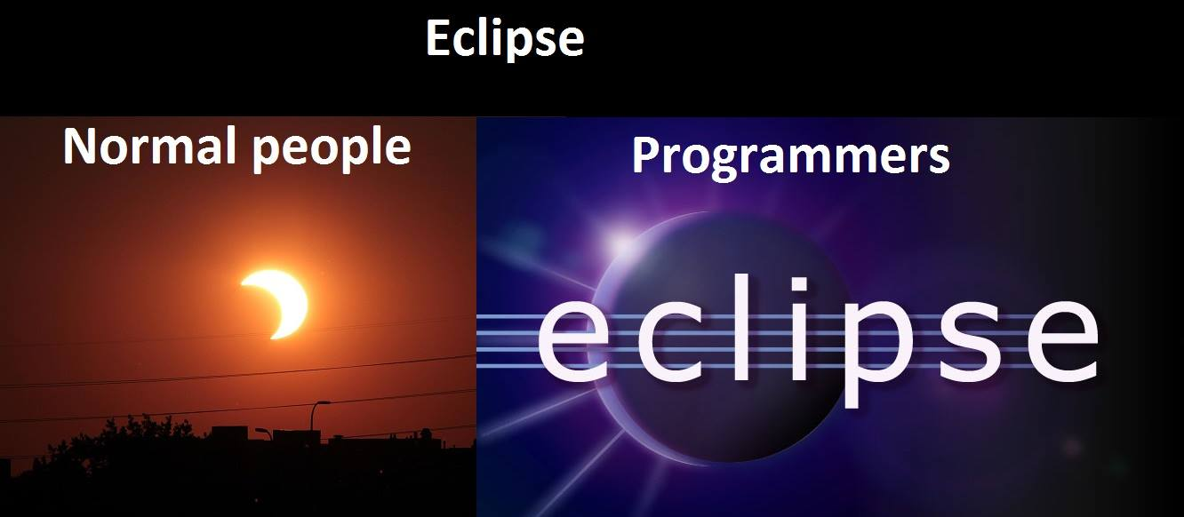 eclipse_normal_people_and_programmers
