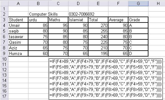 excel_grade_formula