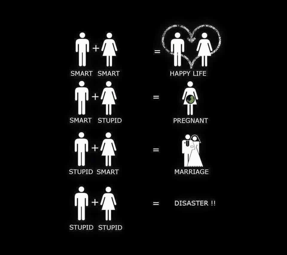 happy_life_vs_disaster_life