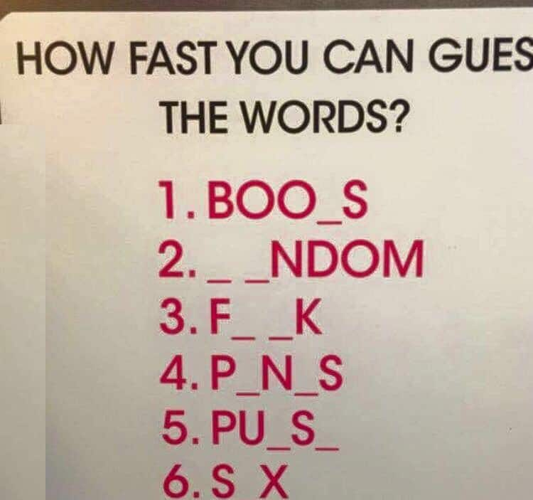 how_fast_you_can_gues_the_words
