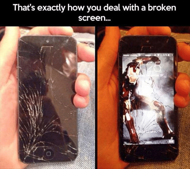 how_to_deal_with_broken_phone_screen
