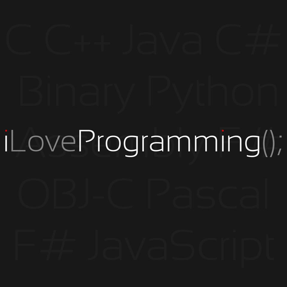 i_love_programming