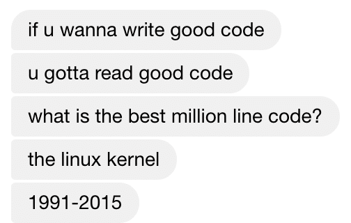 if_u_wanna_write_good_code