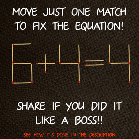 move_just_one_match_to_fix_the_equation