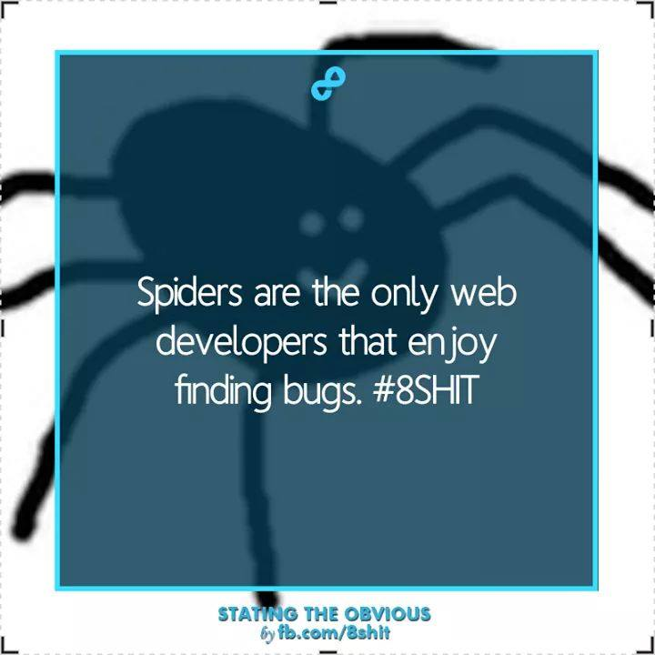 spiders_are_the_only_web_developers_that_enjoy_finding_bugs
