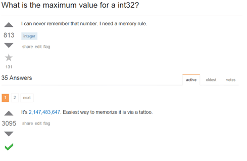 what_is_the_maximum_value_for_a_int32